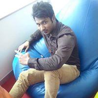Hitesh Bandre