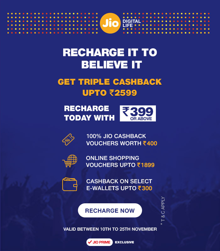LTE4G's Content - Page 5 - Reliance Jio & Reliance Mobile