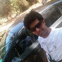 Sandeep Ch
