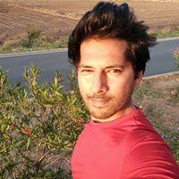 Abhishek Pujar