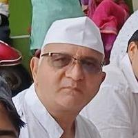 Sagar Bhalchandra More