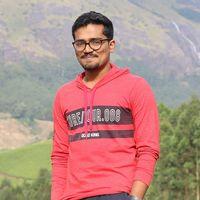 Dhananjay Jahagirdar