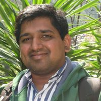 Harish Sathyavan